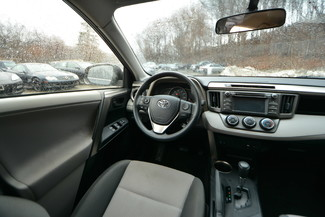 2013 Toyota RAV4 LE Naugatuck, Connecticut 15