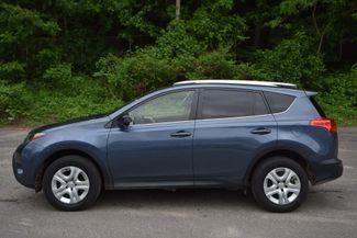 2013 Toyota RAV4 LE Naugatuck, Connecticut 1