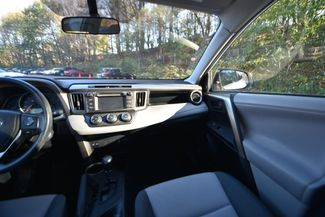 2013 Toyota RAV4 LE Naugatuck, Connecticut 10