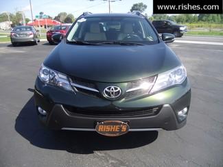 2013 Toyota RAV4 XLE wNav AWD in Ogdensburg New York