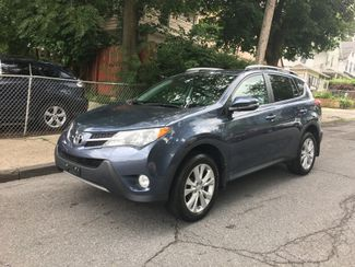 2013 Toyota RAV4 Limited Portchester, New York 2