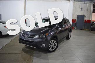 2013 Toyota RAV4 Limited Richmond Hill, New York