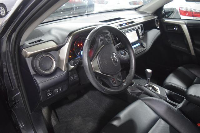 2013 Toyota RAV4 Limited Richmond Hill, New York 10