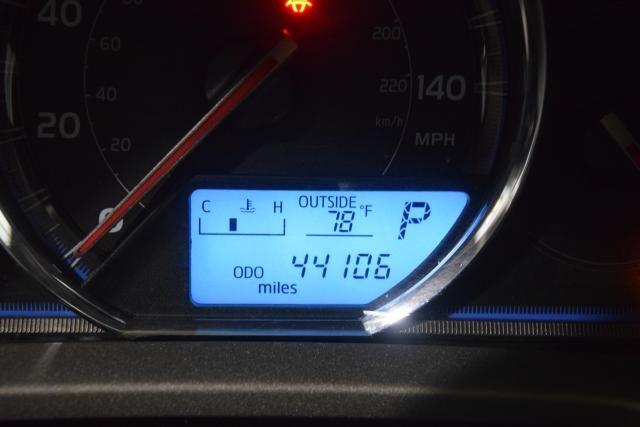 2013 Toyota RAV4 Limited Richmond Hill, New York 11