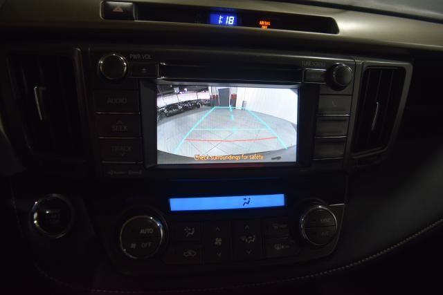 2013 Toyota RAV4 Limited Richmond Hill, New York 13