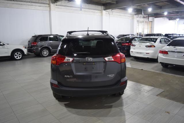2013 Toyota RAV4 Limited Richmond Hill, New York 2