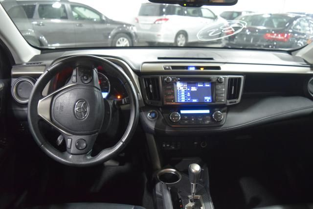 2013 Toyota RAV4 Limited Richmond Hill, New York 7