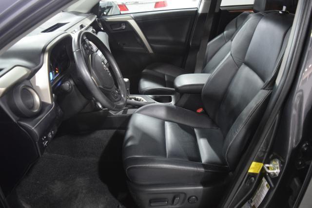 2013 Toyota RAV4 Limited Richmond Hill, New York 8