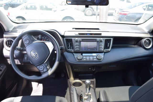2013 Toyota RAV4 XLE Richmond Hill, New York 9