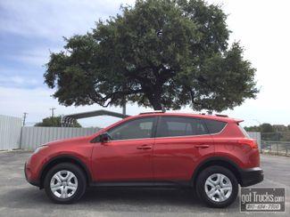 2013 Toyota RAV4 LE 2.5L I4   American Auto Brokers San Antonio, TX in San Antonio Texas