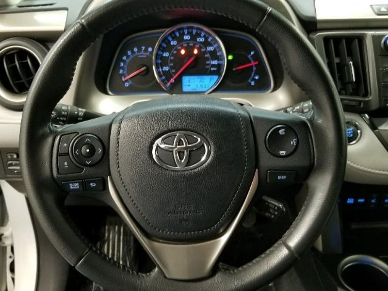 2013 Toyota RAV4 Limited  in Victoria, MN