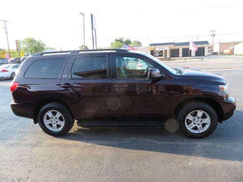 2013 Toyota Sequoia SR5 | Abilene, Texas | Freedom Motors  in Abilene, Texas