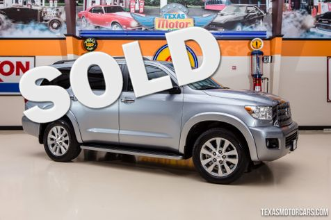 2013 Toyota Sequoia Limited in Addison