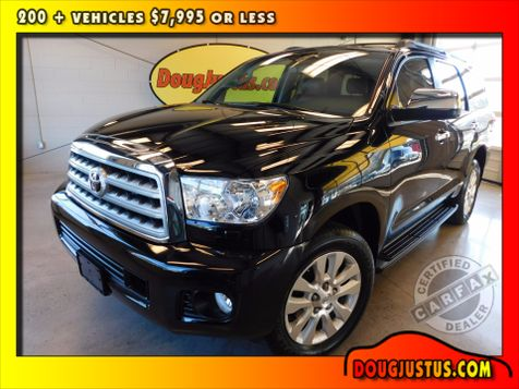 2013 Toyota Sequoia Platinum in Airport Motor Mile ( Metro Knoxville ), TN