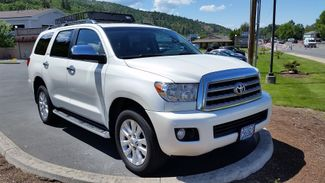 2013 Toyota Sequoia in Ashland OR