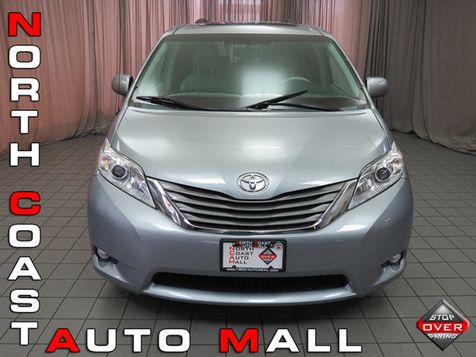 2013 Toyota Sienna 5dr 8-Passenger Van V6 XLE FWD in Akron, OH