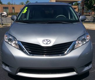 2013 Toyota Sienna LE  city NC  Palace Auto Sales   in Charlotte, NC