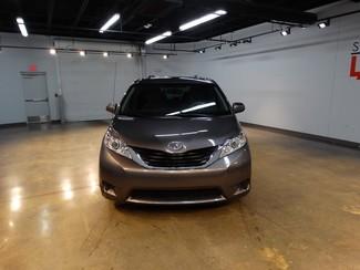 2013 Toyota Sienna LE Little Rock, Arkansas 1