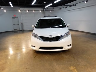2013 Toyota Sienna LE Little Rock, Arkansas 1