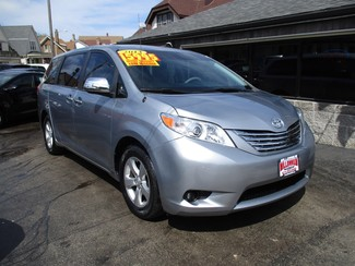 2013 Toyota Sienna L Milwaukee, Wisconsin