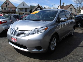 2013 Toyota Sienna L Milwaukee, Wisconsin 2