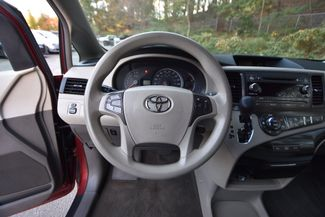 2013 Toyota Sienna LE Naugatuck, Connecticut 20
