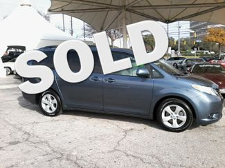 2013 Toyota Sienna LE San Antonio, Texas