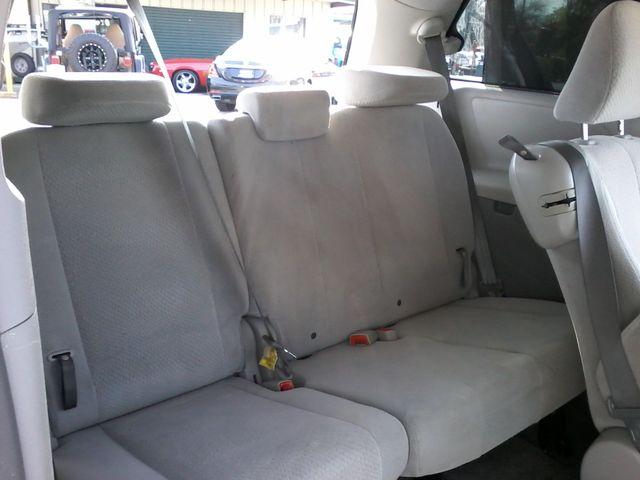 2013 Toyota Sienna LE San Antonio, Texas 12