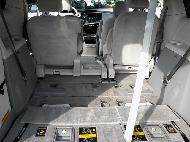 2013 Toyota Sienna LE San Antonio, Texas 9