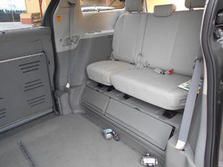 2013 Toyota Sienna Xle Wheelchair Van - DEPOSIT Pinellas Park, Florida 10