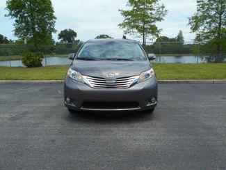 2013 Toyota Sienna Xle Wheelchair Van - DEPOSIT Pinellas Park, Florida 3