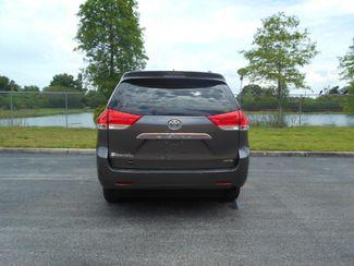 2013 Toyota Sienna Xle Wheelchair Van - DEPOSIT Pinellas Park, Florida 4