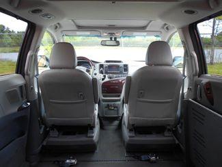 2013 Toyota Sienna Xle Wheelchair Van - DEPOSIT Pinellas Park, Florida 6