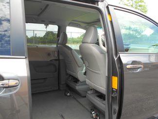 2013 Toyota Sienna Xle Wheelchair Van - DEPOSIT Pinellas Park, Florida 7