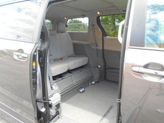 2013 Toyota Sienna Xle Wheelchair Van - DEPOSIT Pinellas Park, Florida 9