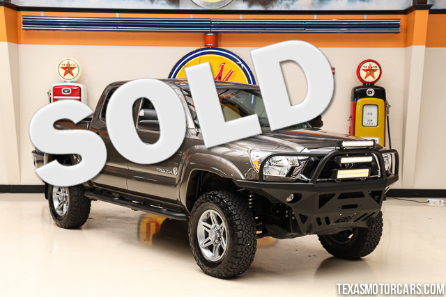2013 Toyota Tacoma This 2013 Toyota Tacoma is in great shape with only 42 799 miles The Tacoma h