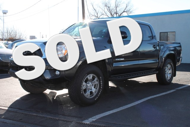 2013 Toyota Tacoma 4WD Never let you down The model one owner vehicle Stop clicking the mouse be