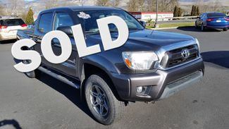 2013 Toyota Tacoma PreRunner | Ashland, OR | Ashland Motor Company in Ashland OR