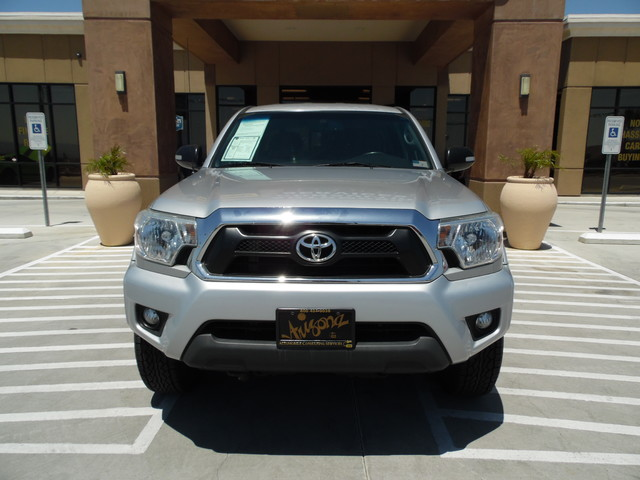 2013 Toyota Tacoma PreRunner TRD OFF ROAD Bullhead City, Arizona 1
