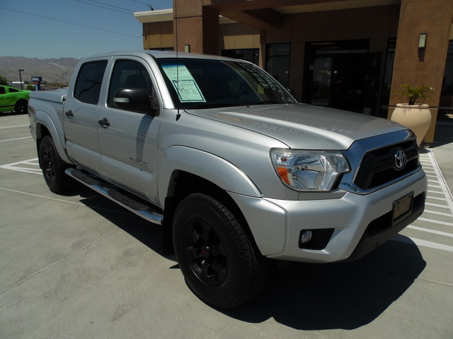 2013 Toyota Tacoma PreRunner TRD OFF ROAD Bullhead City, Arizona 14