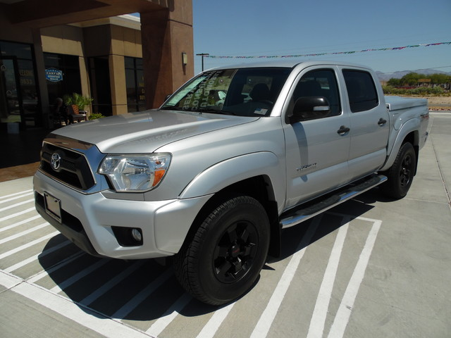 2013 Toyota Tacoma PreRunner TRD OFF ROAD Bullhead City, Arizona 2