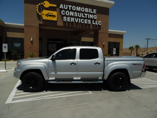2013 Toyota Tacoma PreRunner TRD OFF ROAD Bullhead City, Arizona 3