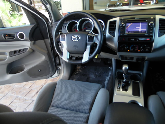 2013 Toyota Tacoma PreRunner TRD OFF ROAD Bullhead City, Arizona 17