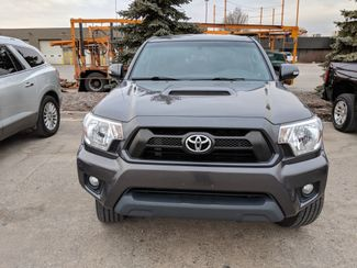 2013 Toyota Tacoma PreRunner  city Michigan  Merit Motors  in Cass City, Michigan
