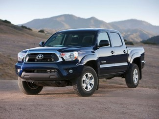 2013 Toyota Tacoma in Mesquite TX