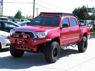 2013 Toyota Tacoma in Des Moines Iowa