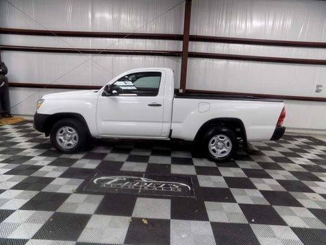2013 Toyota Tacoma  - Ledet's Auto Sales Gonzales_state_zip in Gonzales, Louisiana