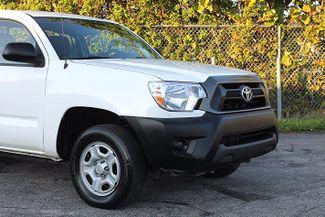 2013 Toyota Tacoma Hollywood, Florida 25