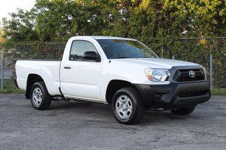 2013 Toyota Tacoma Hollywood, Florida 33