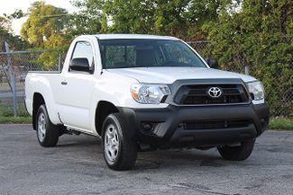 2013 Toyota Tacoma Hollywood, Florida 1